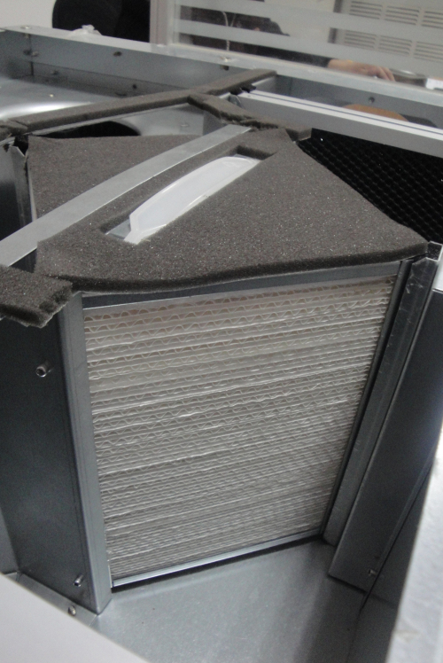 air to air heat exchanger recuperator ventilation for home buy
