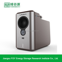 New Product Portable 500W Alternative Energy