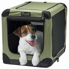 Removable oxford cloth pet carrier