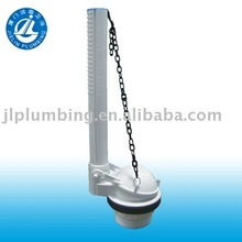 flapper flush valve for toilet