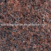 Dakota Mahogany granite price