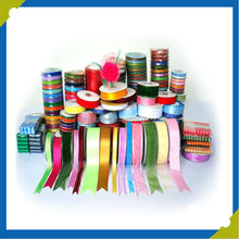 Wholesale Hot Selling Promotion Decorative Christmas Satin Ribbon Supplier