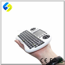 Super good shape design mini bluetooth keyboard for game Keyboard