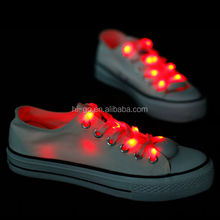 2014 new popular novelty led buying shoelace