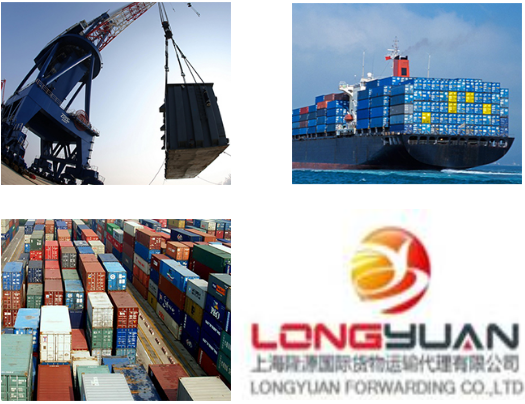 Cheap Sea Ocean freight Shipping Rates from shanghai China to MONTREAL