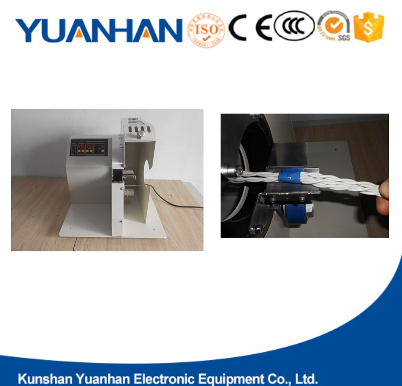 Electronic Cable wire tape wrapping machine/wire harness machine