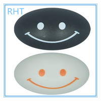 Online Shopping Smile RF Hard Tag for Clothes,Shoes Plastic Alarm Tag RF Security System