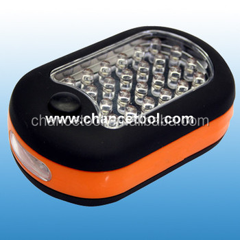24+3 LED worklight LED005