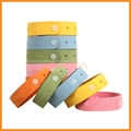 100% Natural Mosquito Repellent Bracelet Safe & Easy Personal Mosquito Repeller