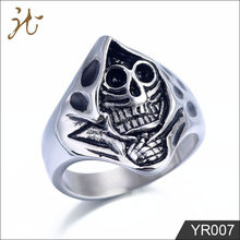 2012 hot selling hot selling pearl ring designs for girl