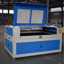 China CNC high speed 130w 1390 CO2 laser cutter / laser engraving / cutting machinery