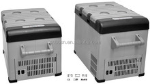 Various Sizes Portable 12V / 24V DC Freezer Compressor