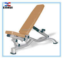 crazy fit vibration plate/Multi Adjustable Bench