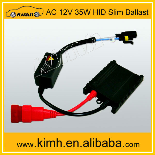 High quality canbus hid ballast, hid xenon kit