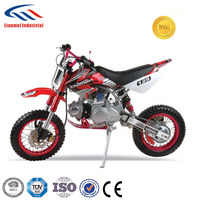 strong dirt bikewith CE for sale LMDB-125D