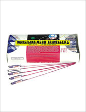 buy 0440 Moon travellers bottle rocket fireworks directly from Liuyang factory cheap price