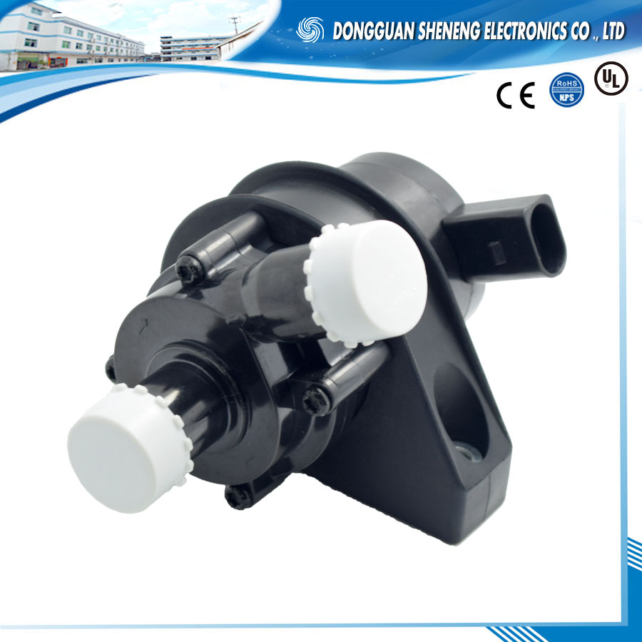 Brand new Car engine cooling circulation pump with CE&ISO