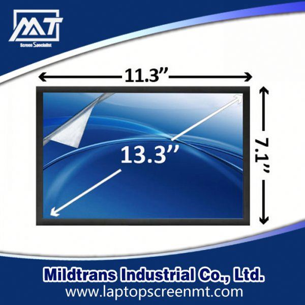 Laptop Screen Wholesaler LP133WH2-TLB2 notebook spare part