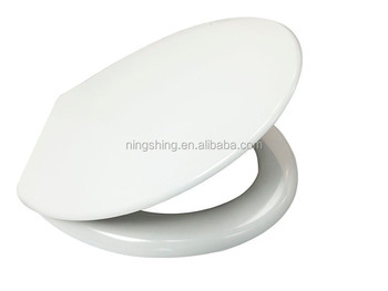 soft close duro plastic toilet seat