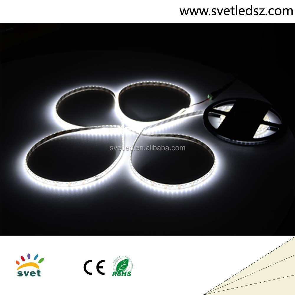 Good quality and Good price white 3528 LED strip
