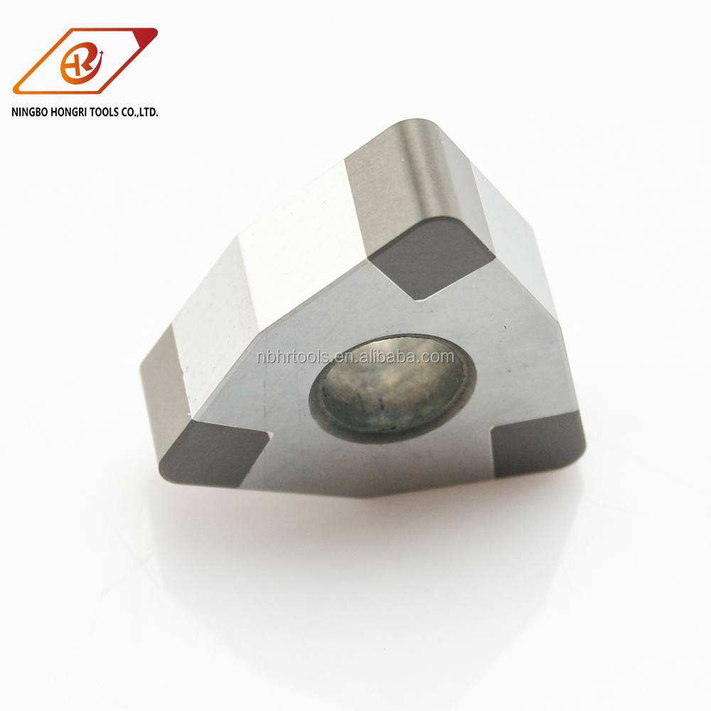 Diamond milling cutting tool/<strong>carbide</strong> milling cutting /pcd/cbn milling insert
