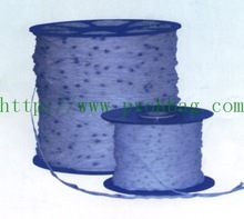 seed tape wrapped with water soluble film