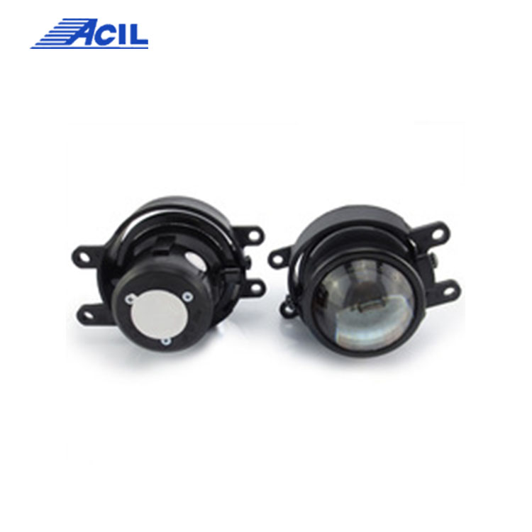 Front head lamp faros for toyotaes coaster headlight