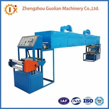 China Manufacturer Sellotape Making Machine Cello Tape Hair Extensions Machine