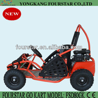 high quality off road go kart parts with go kart kits