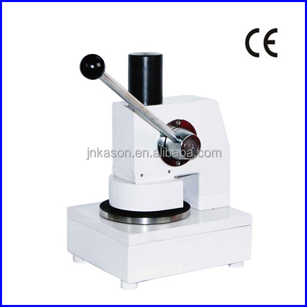 DLD 100 Paper Circular Sample Cutter