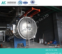 industrial vacuum sugar dryer machine hot selling for plant