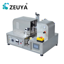 Hot Sale Manual Ultrasonic toothpaste tube sealing machine with cutter Trade Assurance ZY-007