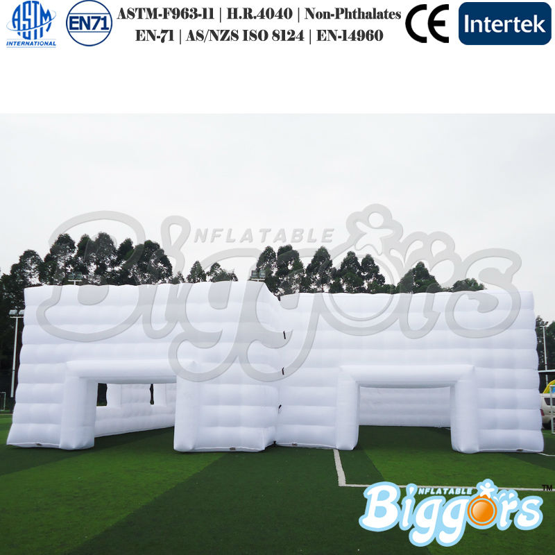 Inflatable Lawn Tent Inflatable Tent With Rooms