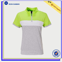 Wholesale Customize Golf Polo New Designed
