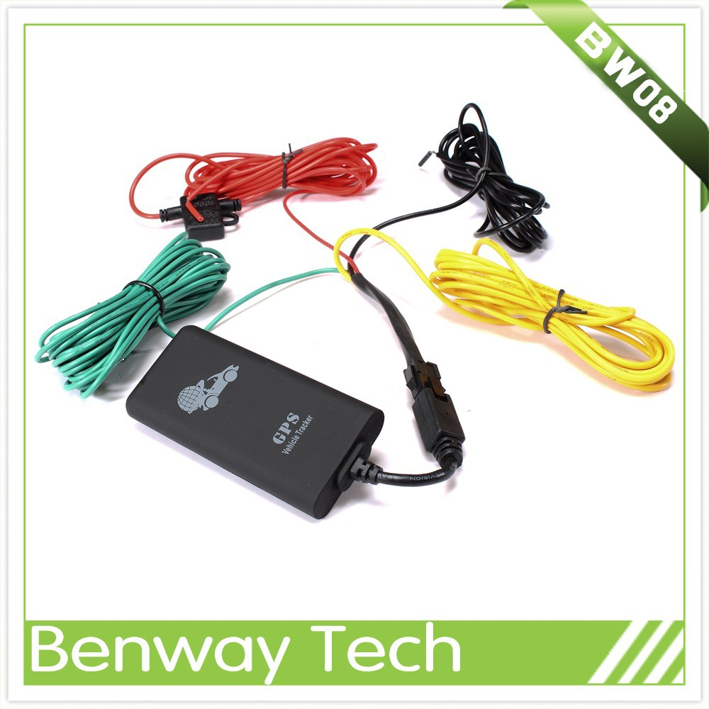 2015 built-in gps,gsm antenna motorcycle GPS devices