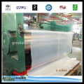 China factory low price red wihte transparent Silicon rubber sheet/ silicone rubber roll