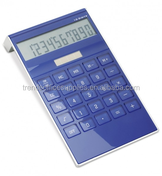 Electrical power calculator/Value promtional calculator for office