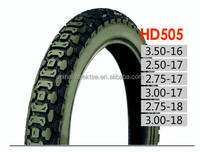 China Professional Manufacturer motorcycle tire 2.75-18 tubes tyre