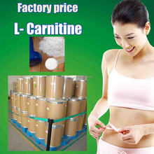 factory price Acetyl l carnitine,Slim raw material bulk powder L-carnitine, Fomarate/HCL,KOSHER