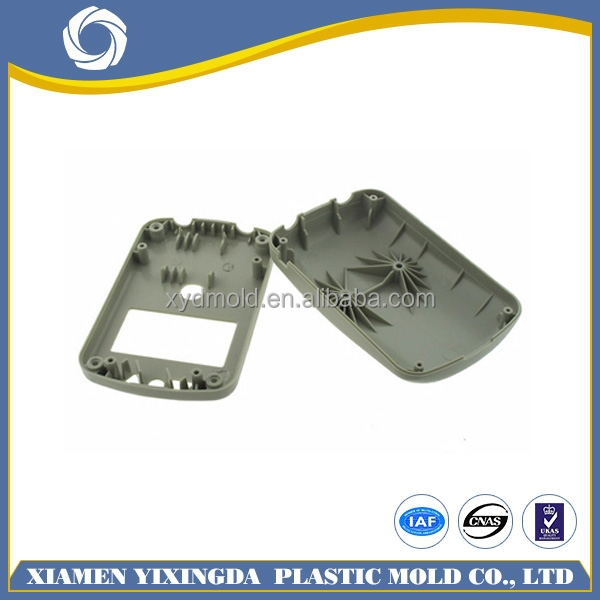 OEM Factory Price Plastic injection molding part of 2015 new innovative products
