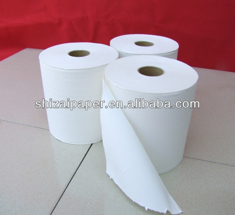 Hand Roll Towel Paper, Kitchen Paper Towel, Cheap Wholesale Hand Towels