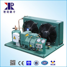 compressor condensing unit for cold room aircooled condensing units