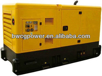 Low Price! 30kW China Engine Diesel Generator Set