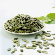 China Hot Sale Cerifition FDA Pumpkin Seeds From Inner Mongolia