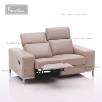 fabric home theater recliner sofa Super comfort recliner home theater