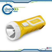 LONEN 0.5W 220V small rechargeable powerful and cheap led flashlight