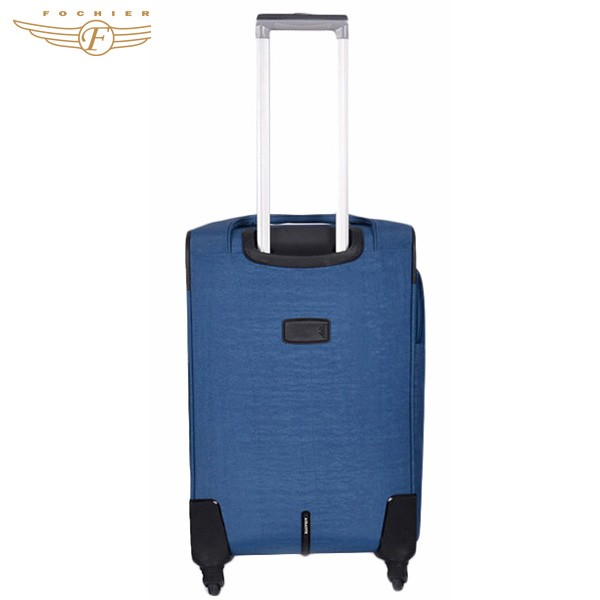 Waterproof New Design Woman and man Luggage Bag Trolley
