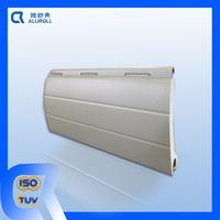 55 mm aluminum slat for blind