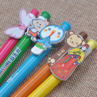 New Design Promotional Diy Ballpoint Pen