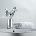 Single cold Bird/Duck Shape Automatic Sensor Faucet without hand Wash Basin Sensor Tap sink Faucet bathroom mixer